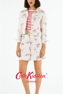 Cath Kidston catalogue in Klang ( 3 days ago )