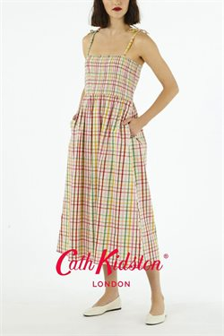 Cath Kidston catalogue in Sunway-Subang Jaya ( More than a month )