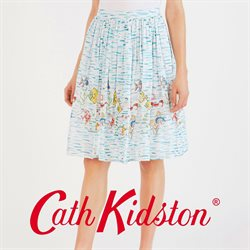 Offers from Cath Kidston in the Kuala Lumpur leaflet