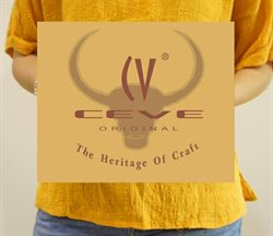 Ceve offers in Ceve catalogue ( More than a month)