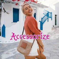 Accessorize catalogue ( 28 days left )