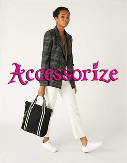 Accessorize offers in Accessorize catalogue ( Expired)