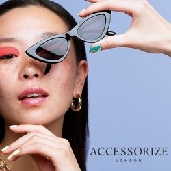 Accessorize offers in Accessorize catalogue ( More than a month)