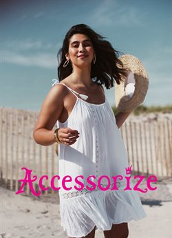 Offers from Accessorize in the Kuala Lumpur leaflet