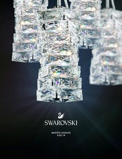 Offers from Swarovski in the Sunway-Subang Jaya  leaflet