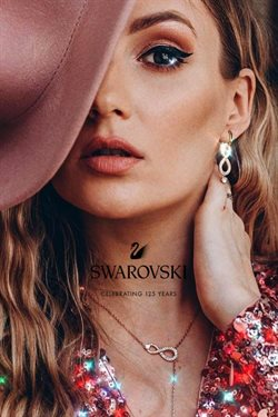 Jewellery & Watches offers in the Swarovski catalogue in Kuala Lumpur ( 1 day ago )