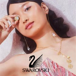 Swarovski offers in Swarovski catalogue ( 20 days left)