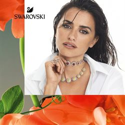 Swarovski offers in Swarovski catalogue ( More than a month)