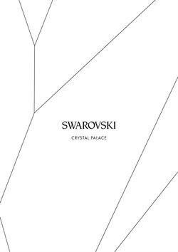 Jewellery & Watches offers in the Swarovski catalogue in Kuala Lumpur