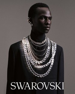 Jewellery & Watches offers in Swarovski catalogue ( More than a month)