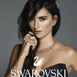 Jewellery & Watches offers in the Swarovski catalogue in Kajang-Bangi