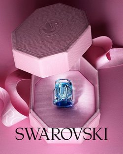 Jewellery & Watches offers in Swarovski catalogue ( 24 days left)