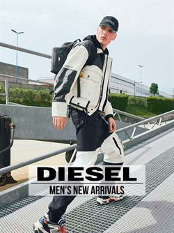 Diesel catalogue in Petaling Jaya ( More than a month )