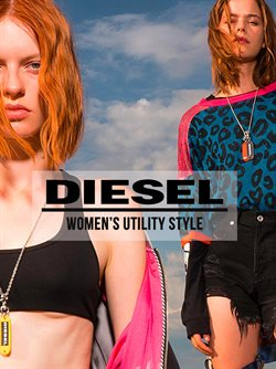 Offers from Diesel in the Kuala Lumpur leaflet