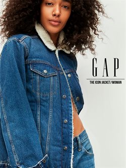 Offers from GAP in the Penang leaflet