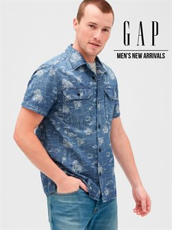 GAP catalogue in Sunway-Subang Jaya  ( More than a month )