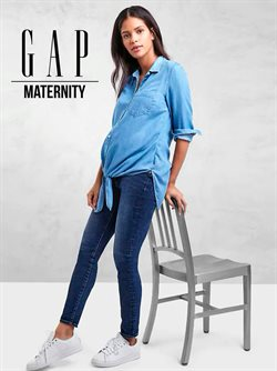 GAP catalogue in Petaling Jaya ( 15 days left )