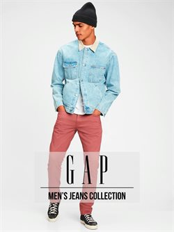 GAP offers in GAP catalogue ( 27 days left)