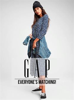 GAP offers in GAP catalogue ( 9 days left)