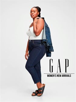 GAP offers in GAP catalogue ( More than a month)
