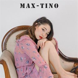 Max Tino catalogue ( 5 days left )