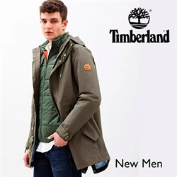 Offers from Timberland in the Johor Bahru leaflet