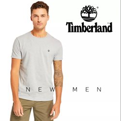 Timberland catalogue in Seremban ( More than a month )