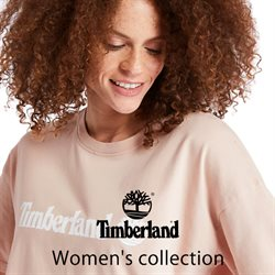 Timberland offers in Timberland catalogue ( Expired)