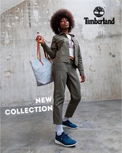 Timberland catalogue ( 14 days left)