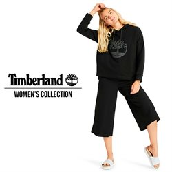 Clothes, shoes & accessories offers in Timberland catalogue ( 2 days left)