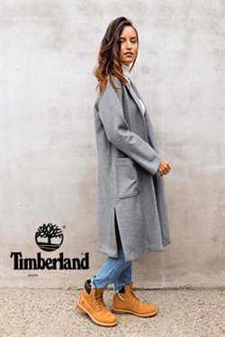 Offers from Timberland in the Kuala Lumpur leaflet