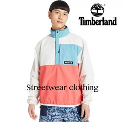 Timberland catalogue ( 21 days left)