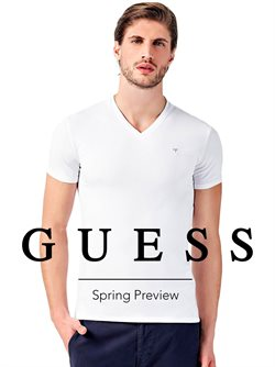 Offers from Guess in the Kuala Lumpur leaflet