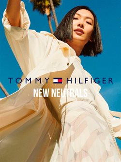 Premium Brands offers in Tommy Hilfiger catalogue ( More than a month)