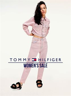 Premium Brands offers in Tommy Hilfiger catalogue ( 21 days left)