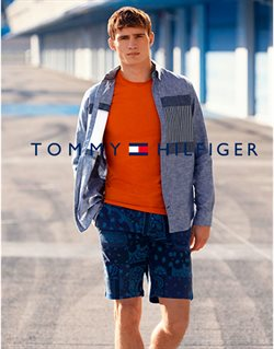 Offers from Tommy Hilfiger in the Kuala Lumpur leaflet