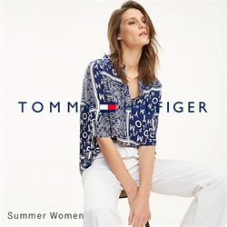 Premium Brands offers in the Tommy Hilfiger catalogue in Johor Bahru