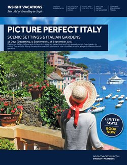 Travel offers in CIT Travel catalogue ( 17 days left)