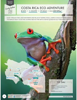 Offers from Star Travel in the Kuala Lumpur leaflet