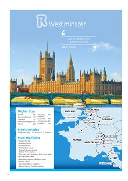 Travel offers in the Reliance Travel catalogue in Johor Bahru