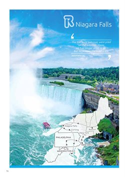 Travel offers in the Reliance Travel catalogue in Kajang-Bangi