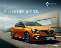 Renault catalogue ( More than a month)
