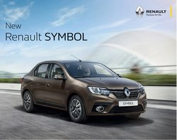 Cars, motorcycles & spares offers in Renault catalogue ( More than a month)