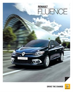 Offers from Renault in the Kuala Lumpur leaflet