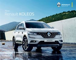 Renault catalogue in Penang ( More than a month )