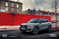 Audi offers in Audi catalogue ( More than a month)
