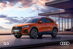 Cars, motorcycles & spares offers in Audi catalogue ( More than a month)