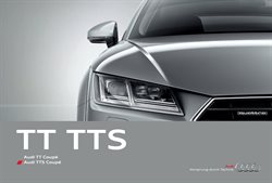 Cars, motorcycles & spares offers in the Audi catalogue in Johor Bahru