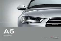 Cars, motorcycles & spares offers in the Audi catalogue in Kajang-Bangi
