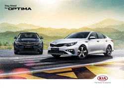 KIA offers in KIA catalogue ( More than a month)